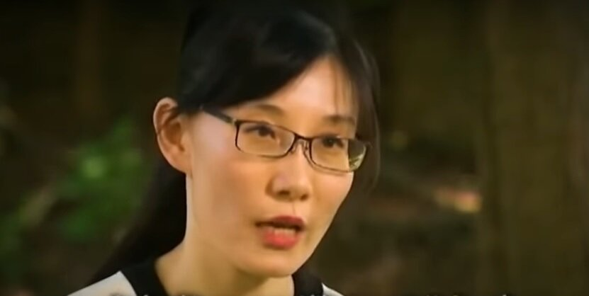 Ли-Мэн Янь