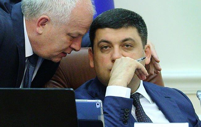 Гройсман Кубив