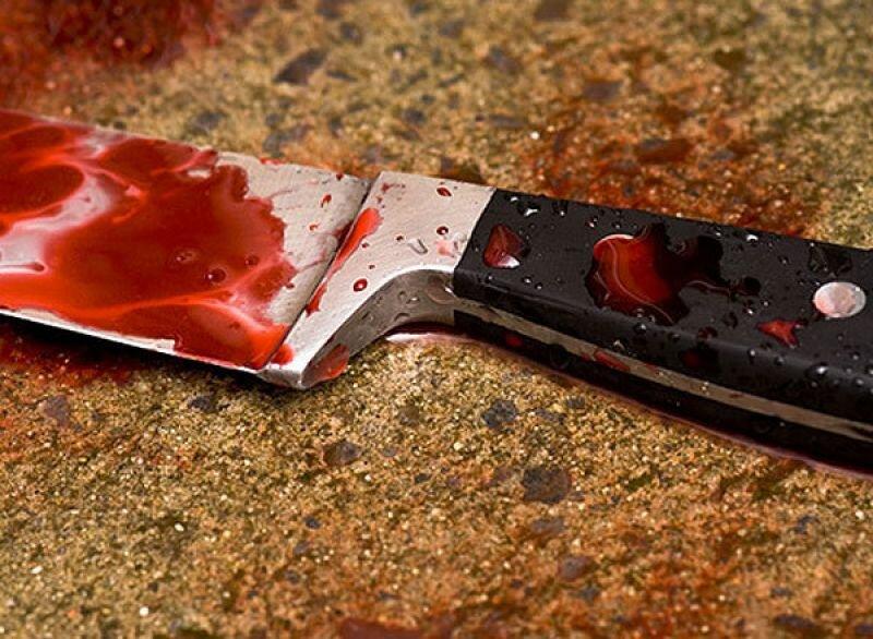 Убийство-ножом