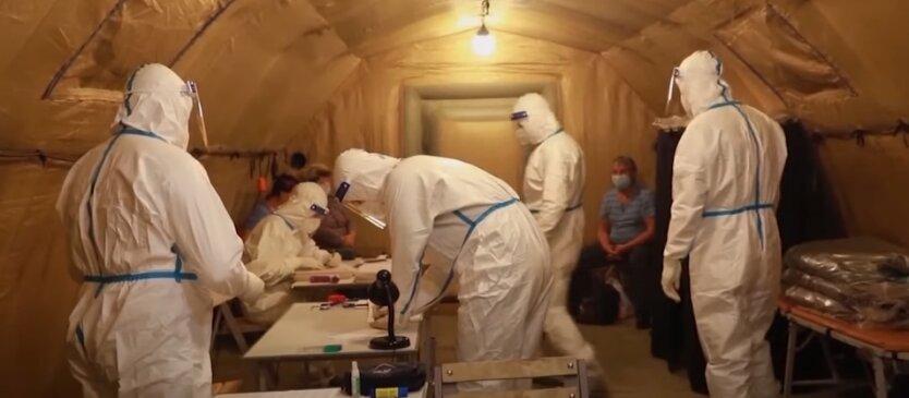 Пандемия, коронавирус, COVID-19