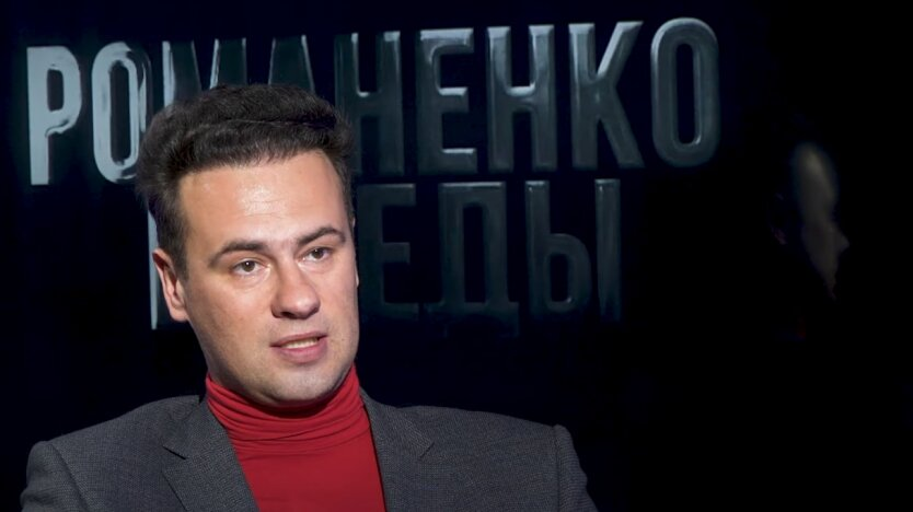 Максим Яли, США, Украина