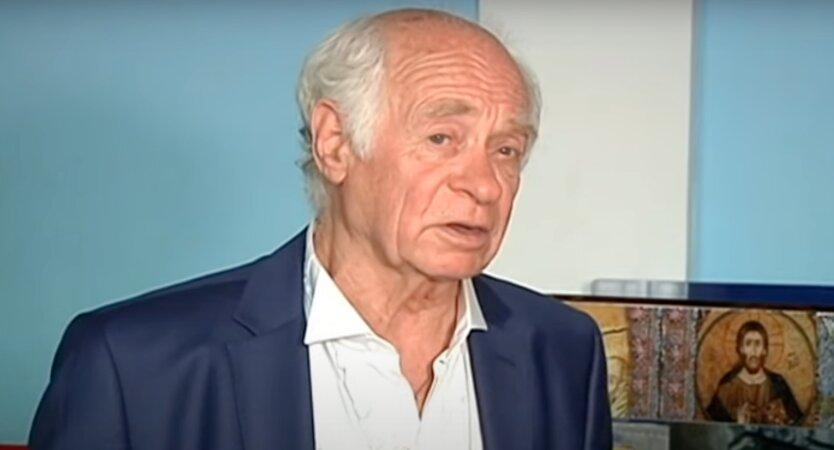 Умер известный украинский актер
