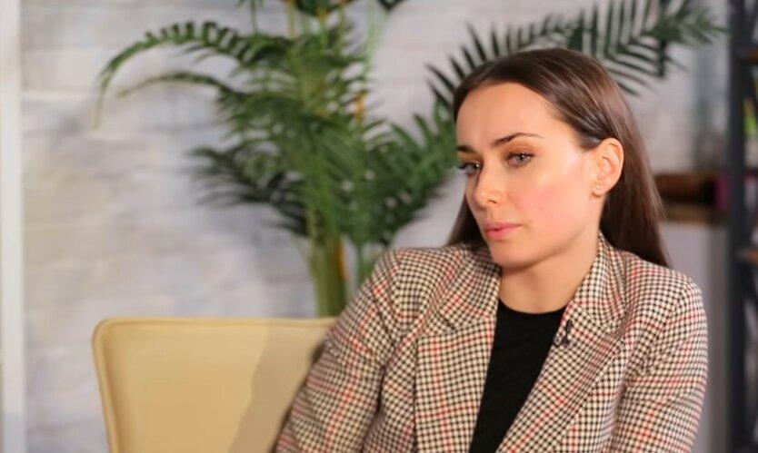 Ксения Мишина, Александр Эллерт, заменила на актера