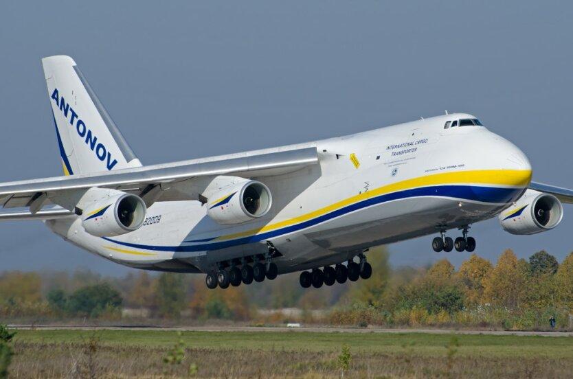 «Достижения» Абравамичуса во главе ГК «Укроборонпром» в авиационной отрасли