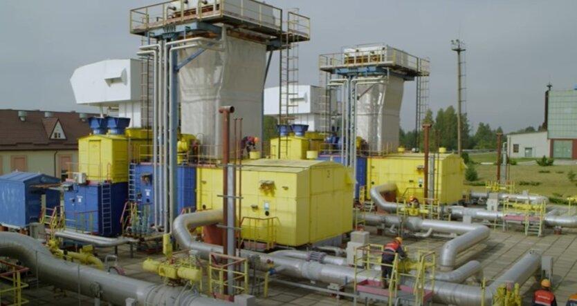 Газ в Европе подорожал до рекордных отметок