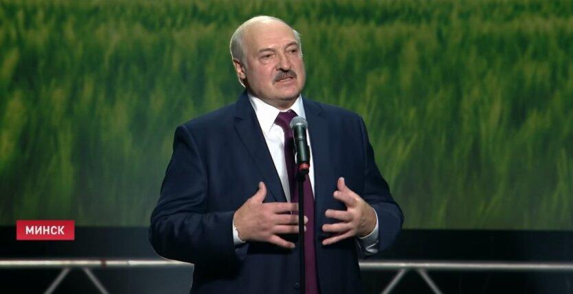 Александр Лукашенко, Офис президента Украины, Беларусь