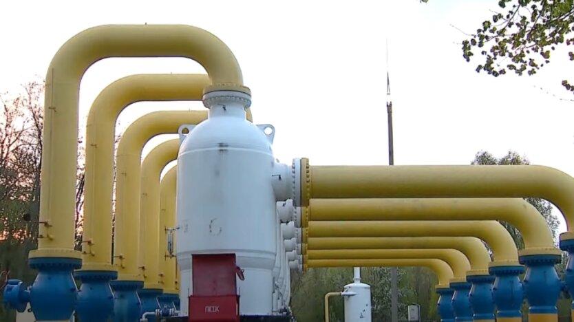 Газ, транзит, Украина, Венгрия