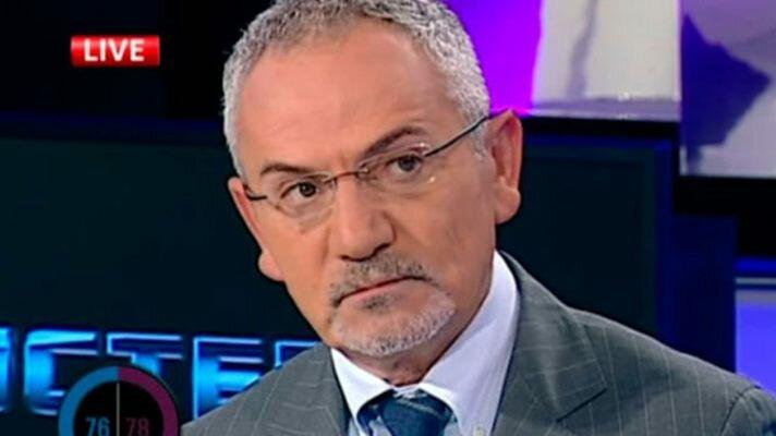 Крах Шустера, как симптом разложения Украины