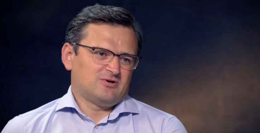 """Дмитрий Кулеба, Украина-ЕС саммит, """"прорывные решения"""" для бизнеса и граждан"""