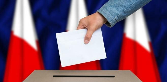 wybory w Polsca