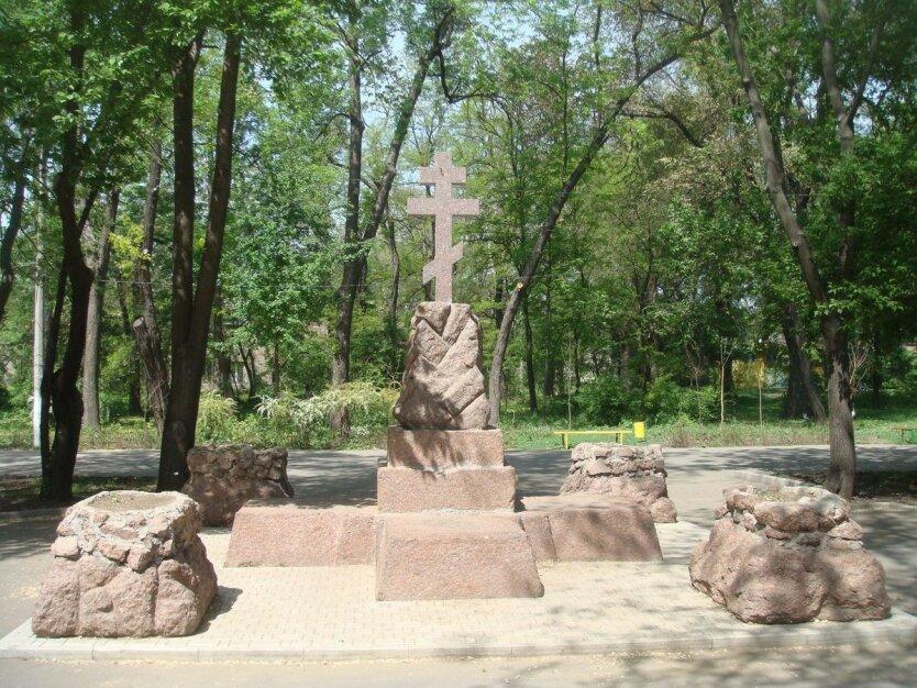 парк в Одессе