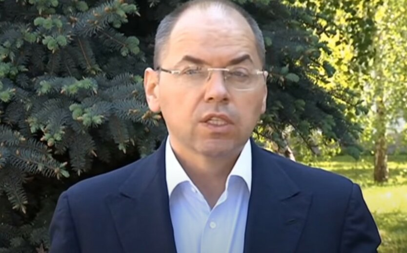 Степанов рассказал, как Украина по этапам будет выходить из карантина