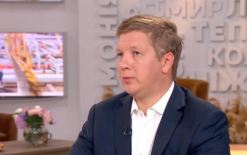 Андрей Коболев, нафтогаз, укрнафта
