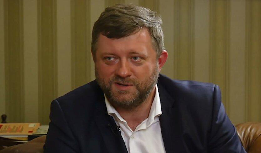 Александр Корниенко, Андрей Костин, ВККСУ