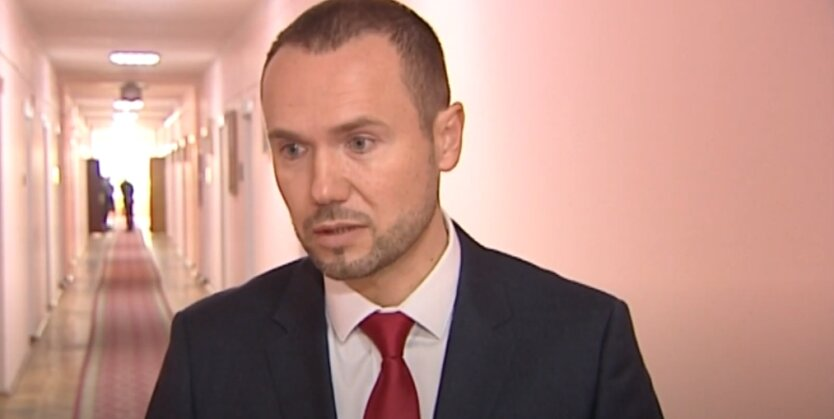 Сергей Шкарлет, Виктор Янукович