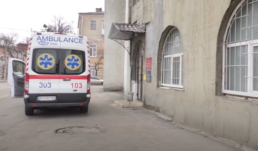 COVID-19, Украина