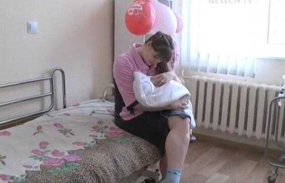 помощь при рождении