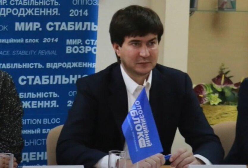 Юрий Солод