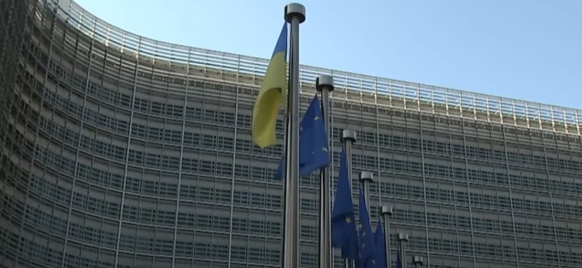 Евросоюз, Украина, Литва