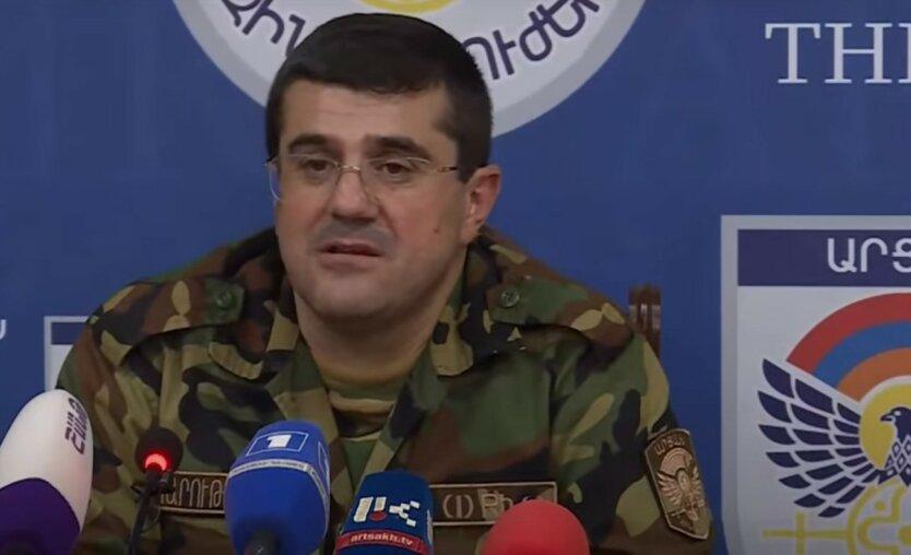 Нагорный Карабах хочет обратиться к Армении за независимостью