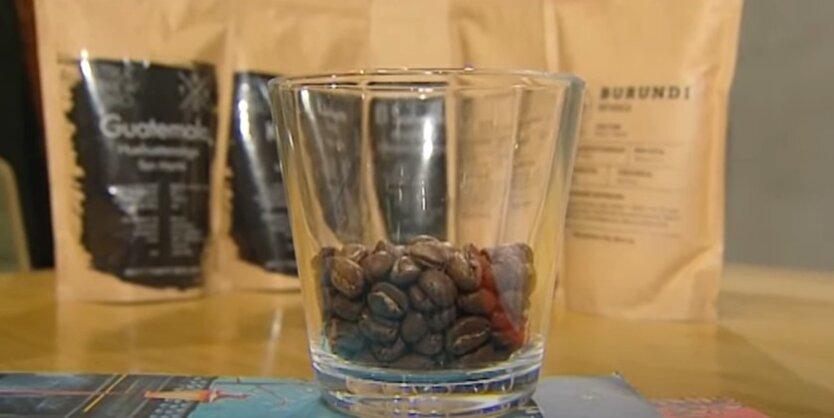 Цены на кофе в мире