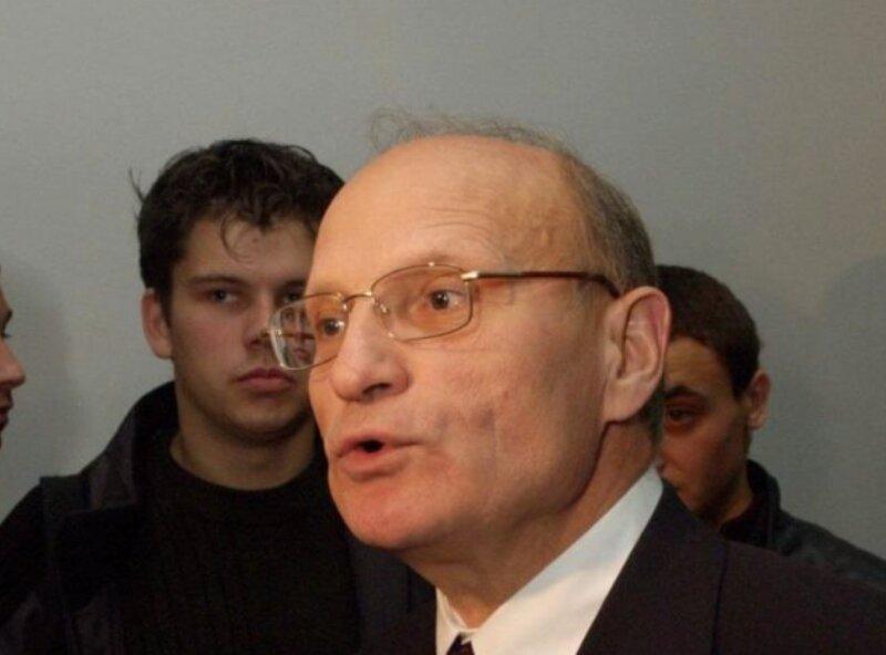 Антон Бутейко
