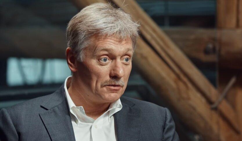 Дмитрий Песков, протесты в Беларуси, резерв боевиков