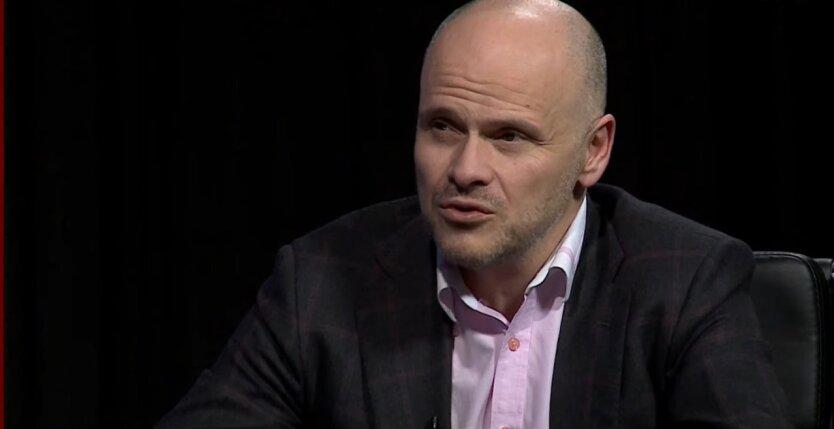 Михаил Радуцкий, коронавирус в Украине, карантин выходного дня