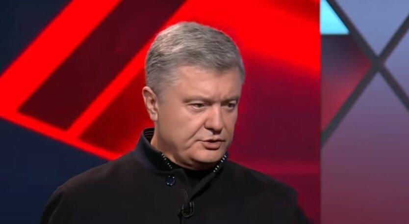 Петр Порошенко, суд, Bihus.Info