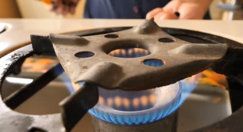 Газ, тарифы
