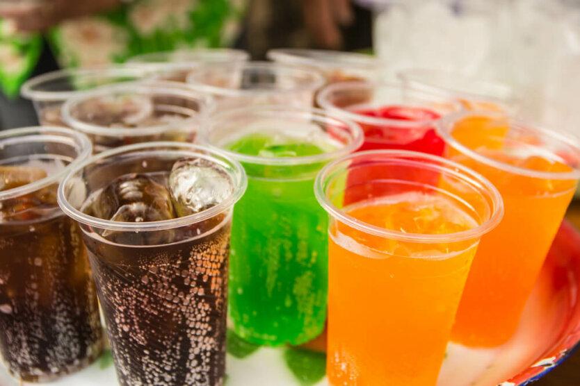 Назван напиток, который приводит к диабету
