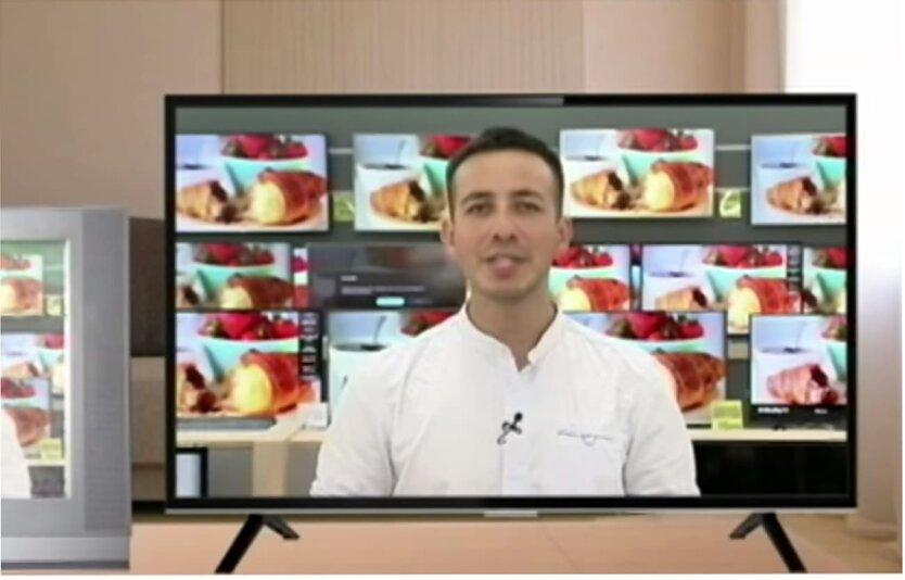 Телеканалы в Украине, Телевидение в Украине, El primer canal