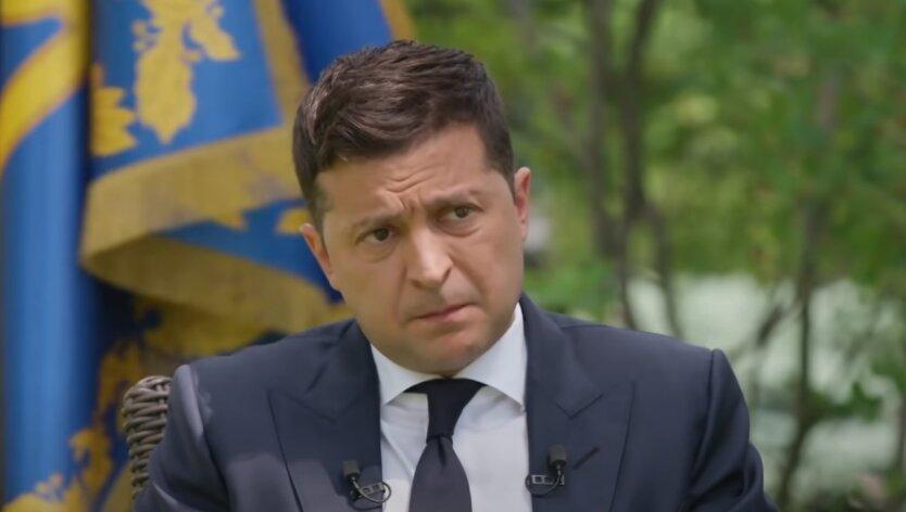 Владимир Зеленский, Джо Байден