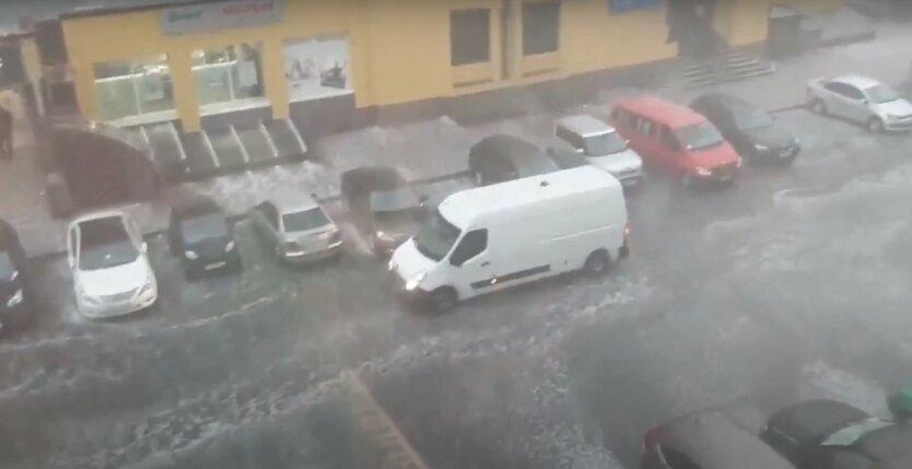 Погода в Украине,прогноз погоды,погода на вторник,прогноз синоптиков,дожди в Украине