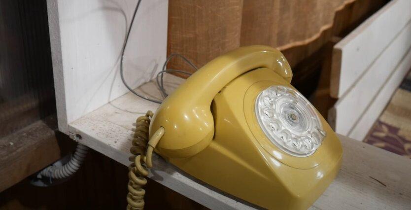 Телефонная связь, телефаксовая связь, тарифы