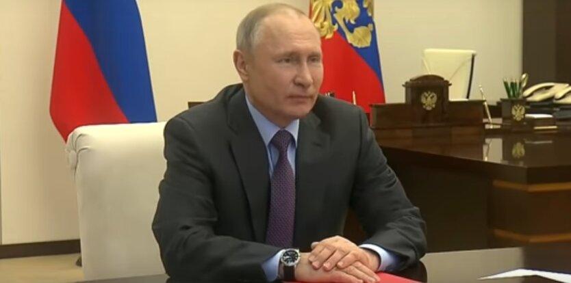 У Путина подсчитали колоссальные убытки из-за обвала цен на нефть