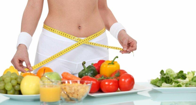 диета_вес