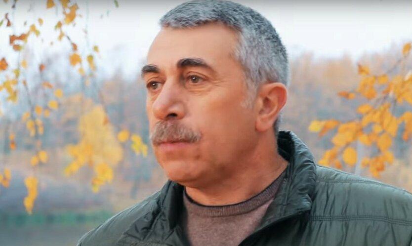 Украинцы сравнили Степанова и Супрун с Комаровским: опрос