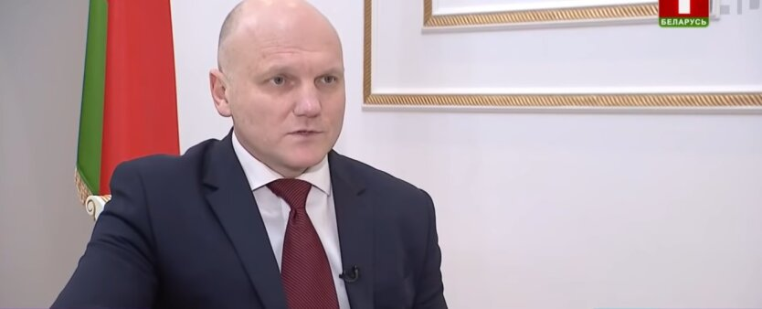 Иван Тертель, Беларусь, цветная революция