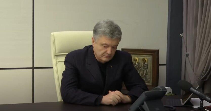 Украинцы, Петр Порошенко