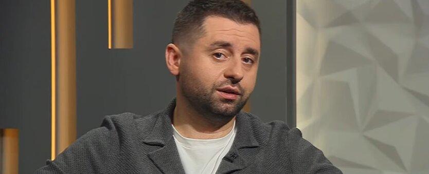 Давид Арахамия, локдаун, карантин в Украине