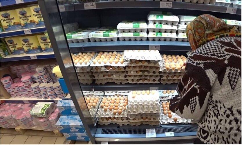 Рост цен на продукты, Подорожание гречки в Украине, Цены на лук в Украине