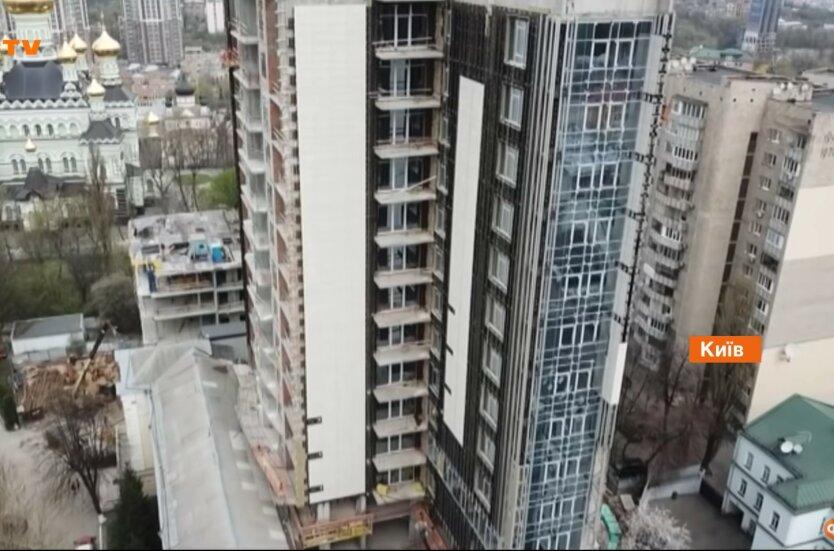 Квартиры в Киеве, цены на квартиры, пригород Киева