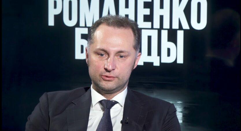 Александр Харебин, медиа-эксперт
