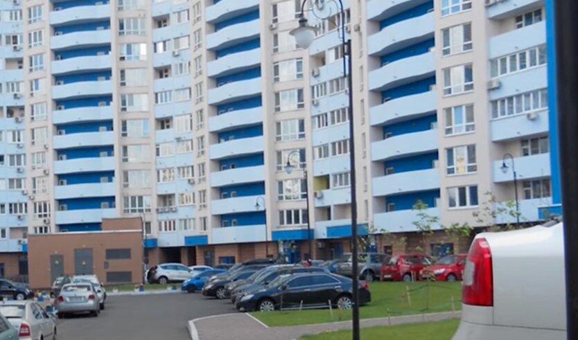 Цены на жилье в Киеве и пригороде столицы