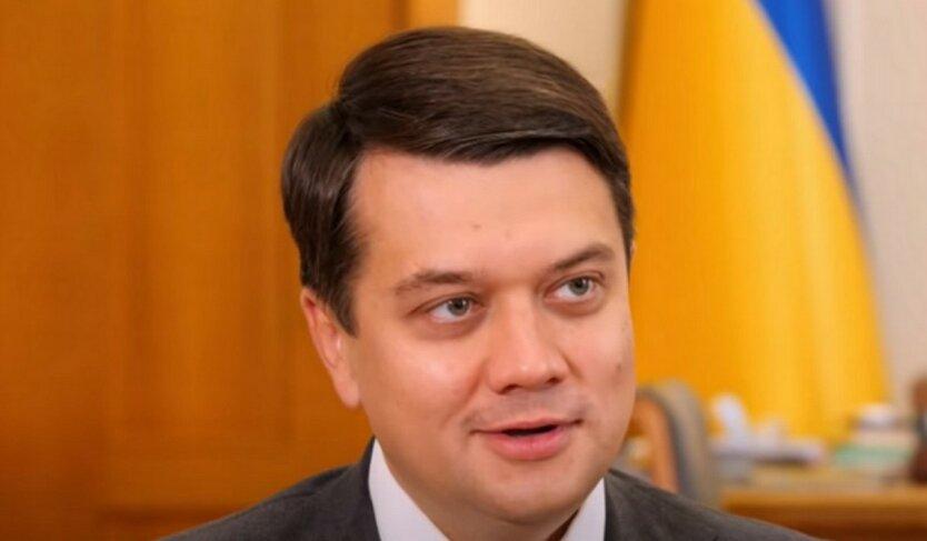 Разумков оценил необходимость введения локдауна по всей Украине