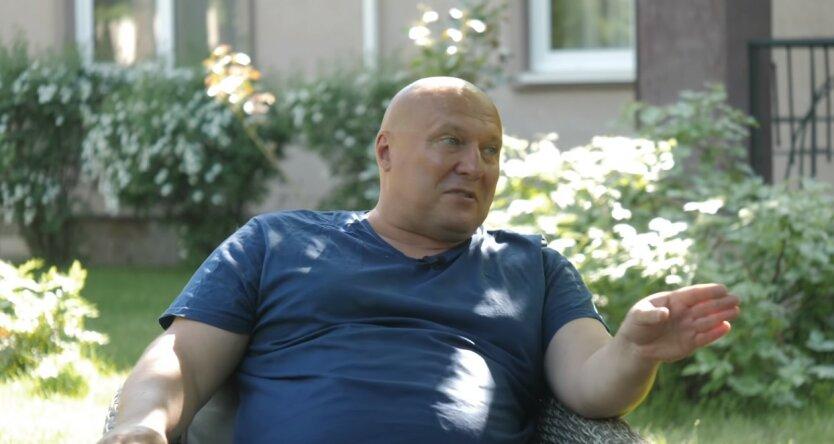 Алексей Святогор, Шевченковский районный суд Киева, Святогора выпустили на свободу