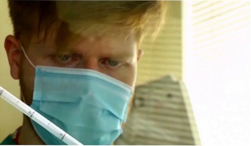 Лечение коронавируса в Украине, Коронавирус в Украине, Борьба с COVID-19