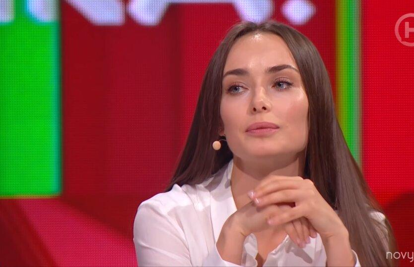 """Ксения Мишина, Александр Эллерт, """"Где логика?"""""""