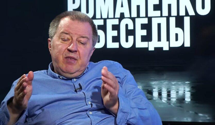 Сергей Дацюк, языковой вопрос, Украина